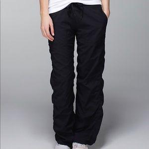 lululemon athletica Pants - Lululemon Studio Dance Pants